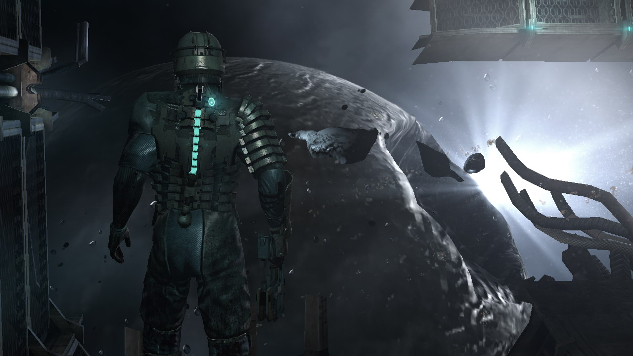Video game Dead Space wallpaper