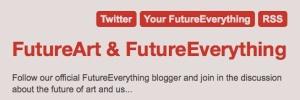 FutureArt & FutureEverything